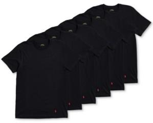 Polo Ralph Lauren Men's P5 +1 Crewneck Undershirts