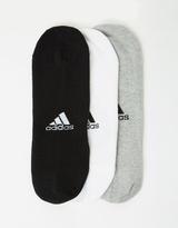 adidas Invisible Thin Socks 3 Pairs