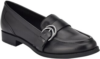 Easy Spirit Serache Leather Loafer