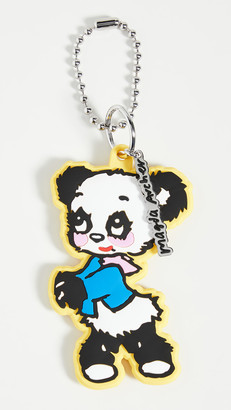 Marc Jacobs I'm Gonna Die Lonely Keychain