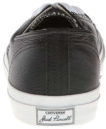 Converse Jack Purcell® Leather