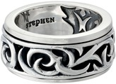 Stephen Webster Thorn Rotating Band Ring Ring