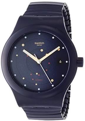 Swatch Smart Wrist Watch SUTN403B