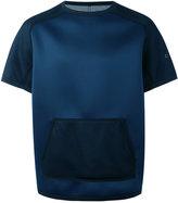 adidas oversized T-shirt - men - Polyester - L