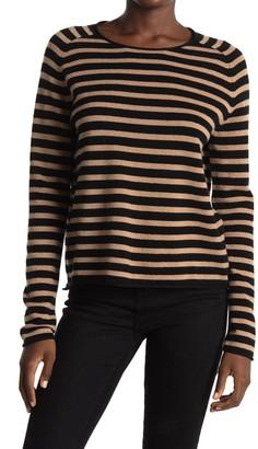 Line Jackie Striped Long Sleeve Shirt