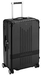 Montblanc My Nightflight Medium Check-In Luggage Suitcase