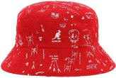 Burton Mjb Marc Jacques MJB X KANGOL TECHNO BUCKET HAT