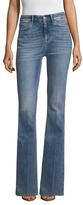MiH Jeans Stevie Denim Wide Cuff Jeans