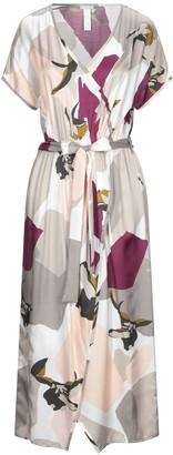 Hanro 3/4 length dresses