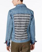 American Rag Men's Denim Jacket, Only At Macy's