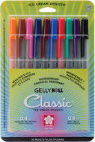 Asstd National Brand Gelly Roll Classic - Assorted Colors