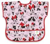 Disney Baby Minnie Mouse Classic Waterproof Junior Bib from Bumkins®