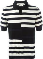 Marni short sleeve sweater