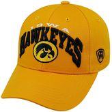 Top of the World Adult Iowa Hawkeyes Whiz Adjustable Cap