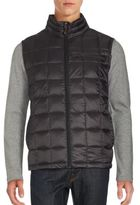 Hawke & Co Sleeveless Packable Puffer Vest