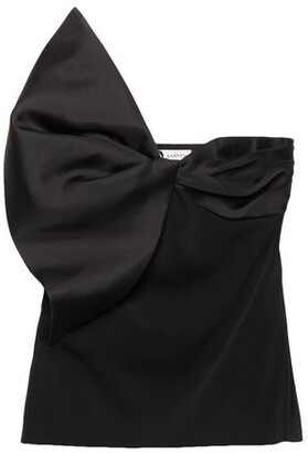 Lanvin Tube top