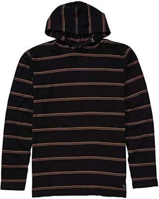 Billabong Men's Die Cut Pullover Hoodie