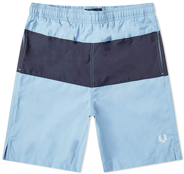84f4113a21 Fred Perry Men's Swimsuits - ShopStyle