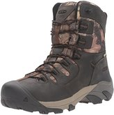 "Keen Men's Detroit 8"" Soft Toe Work Boot"