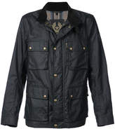 Belstaff buttoned lightweight jacket