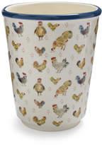 Sur La Table Jacques Pepin Collection Chicken Utensil Crock