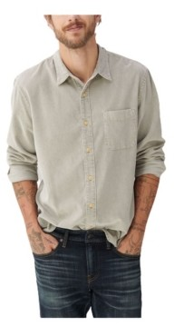 Lucky Brand Men's San Gabriel 1 Pocket Shirt
