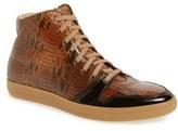 Mezlan Men's 'Bacoli' High Top Sneaker