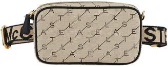 Stella McCartney Monogram belt bag