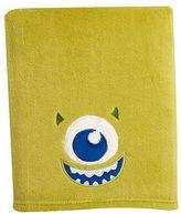 Disney Pixar Monsters Inc. Monsters at Play Fleece Blanket