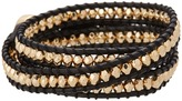 House Of Harlow Karma Wrap Bracelet