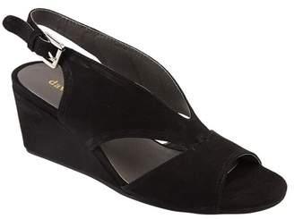 David Tate Harlem Wedge Sandal - Multiple Widths Available