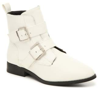 London Rag Bessie Motorcycle Bootie