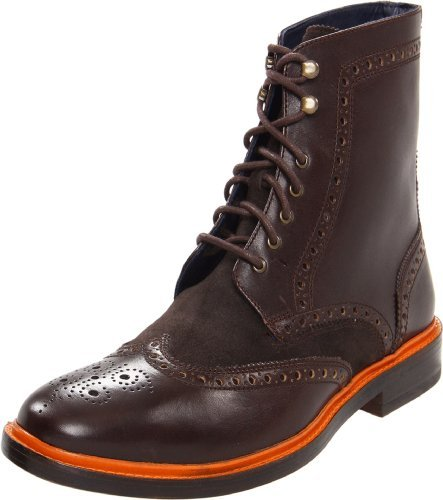Cole Haan Men's Air Harrison Lace Boot