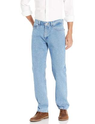 Lee Riders Indigo Men's Relaxed Fit Jean