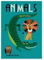 Penguin Random House Animals Book