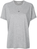 Stella McCartney Ministar T-shirt - women - Cotton/Viscose - 38