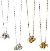 Catherine Weitzman Four Seasons Necklace