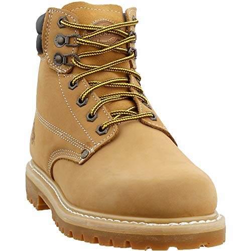fa6df444b815 Dickies Brown Men s Boots