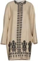 Tara Jarmon Overcoats - Item 41695497