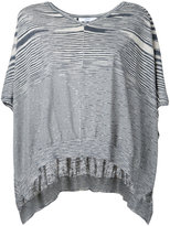 ASTRAET oversized sweater - women - Cotton - One Size