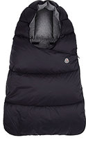 Moncler Insulated Baby Carrier-NAVY