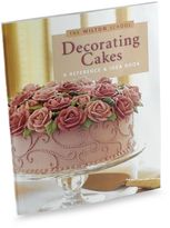 IDEA The Wilton School of Decorating Cakes® Reference and Book
