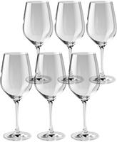Zwilling J.A. Henckels Predicat Burgundy White Wine Glass - Set of Six