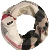 Fraas Cashmink Off White Scarf