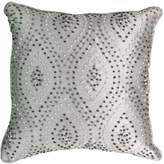 Simmons Chacenay Knotted Embroidery Throw Pillow