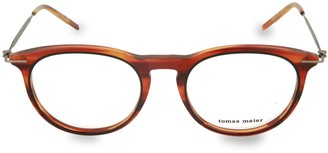 Tomas Maier 50MM Round Glasses
