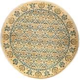 Solo Rugs Suzani Oriental Area Rug, 10'1 x 10'1