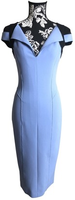 Amanda Wakeley Blue Dress for Women