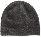 Ryan Seacrest Distinction Men's Donegal Skull Beanie, Only at Macy's