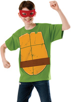 Rubie's Costume Co Raphael Teenage Mutant Ninja Turtle Dress-Up Set - Boys